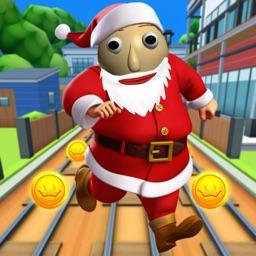 Santa Baldis Basic Runner Mod