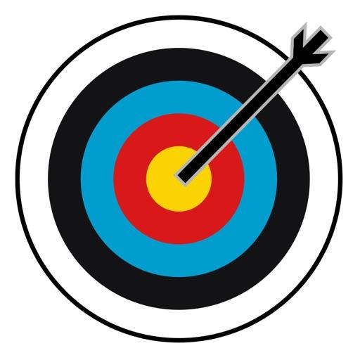 Bullseye Scoring