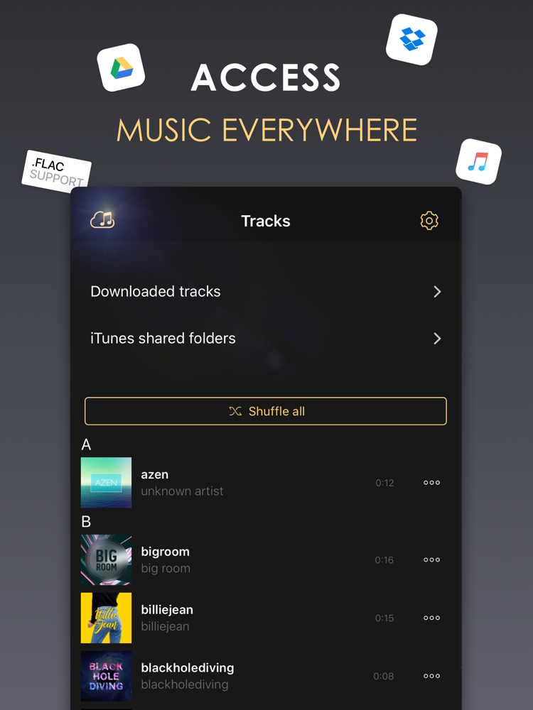 15 Best equalizer apps for Android & iOS (improve sound) | Free apps for Android and iOS