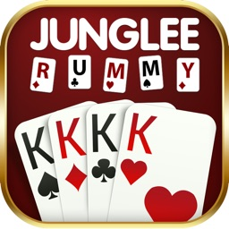 Play Rummy Game : JungleeRummy
