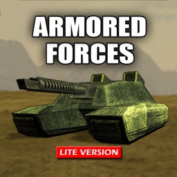 Armored Forces:World War(Lite)