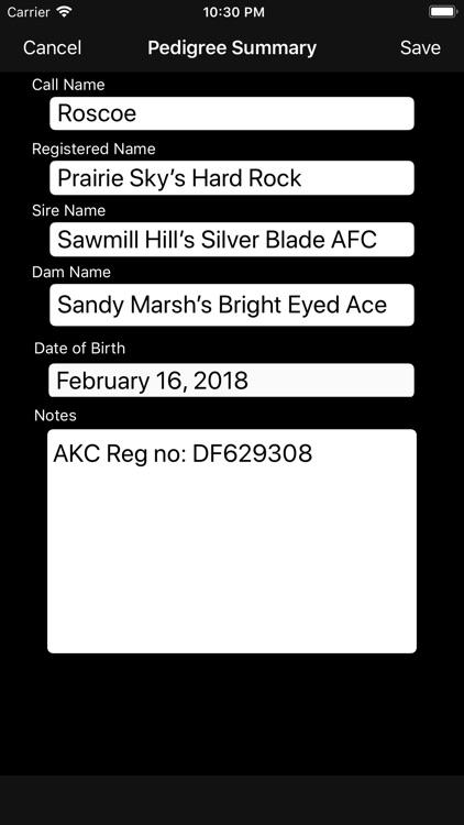 Retrievers screenshot-3