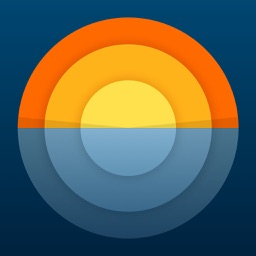 Solar Watch Sunrise Sunset Apple Watch App