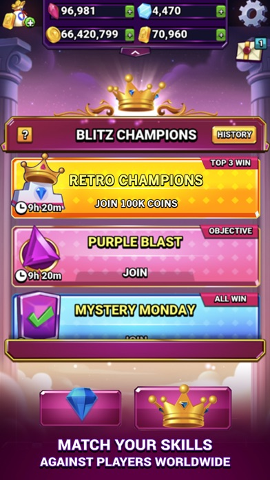 Bejeweled Blitz ScreenShot3