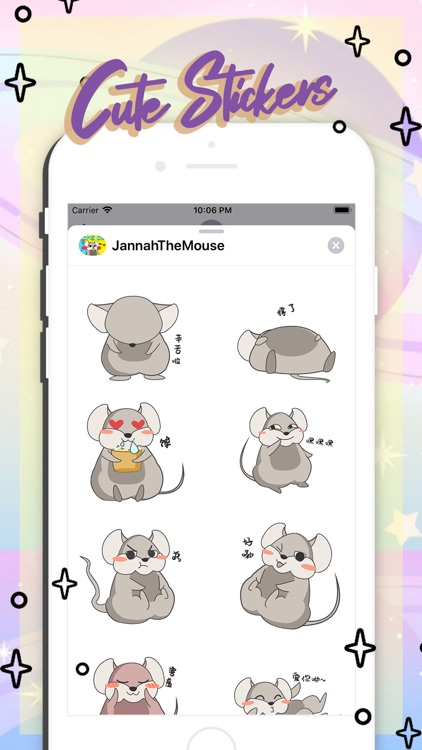 Jannah The Mouse screenshot-3
