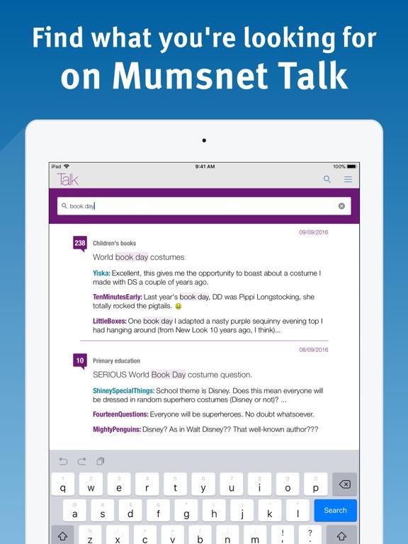 mumsnet dating Thread 83
