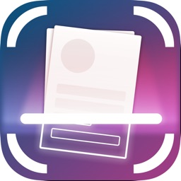 Scan R – OCR Document Scanner