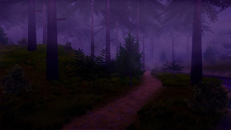 Hunting Bigfoot Monster Hunter screenshot-6