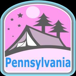 Pennsylvania – Campgrounds RVs