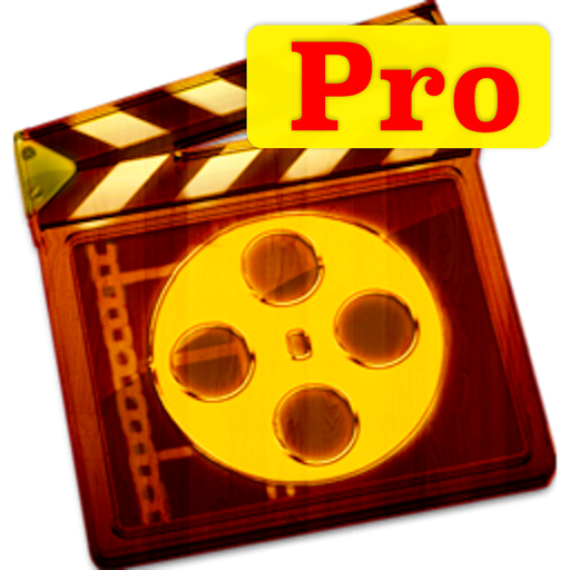 Movie Edit Pro - Video Editor