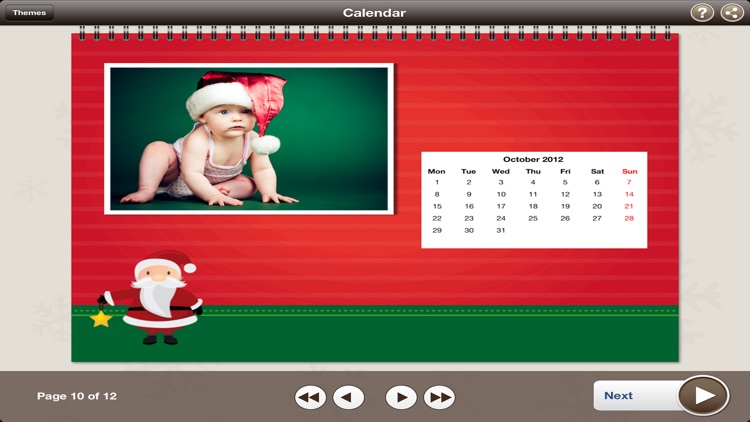 NicePrints Christmas screenshot-3