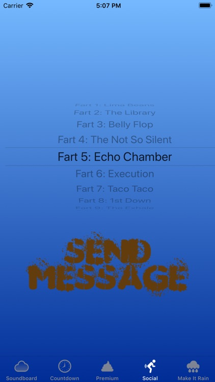 Fart World screenshot-3