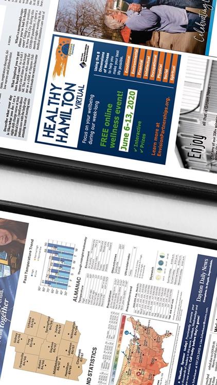 The Journal-News ePaper screenshot-3