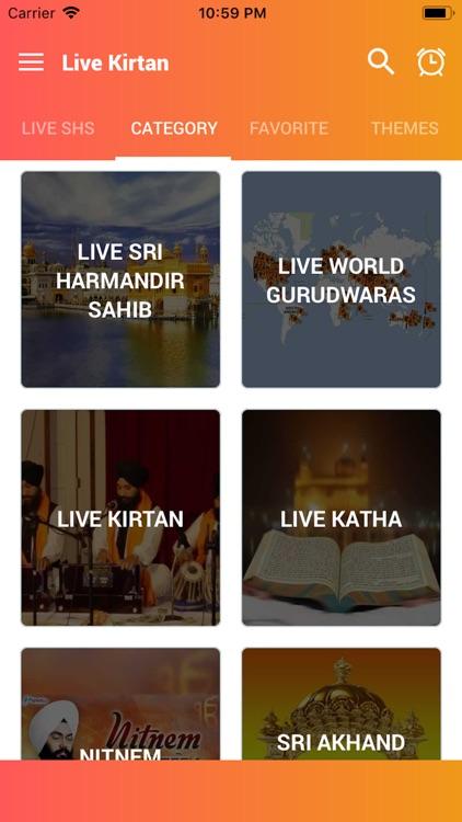 Live Kirtan Harmandir Sahib
