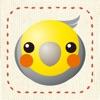 インコ玉 / ParrotBall