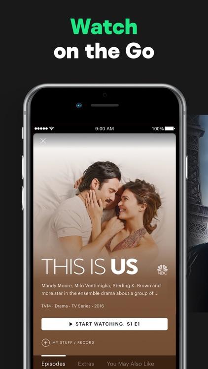 Hulu: Stream TV shows & movies screenshot-0