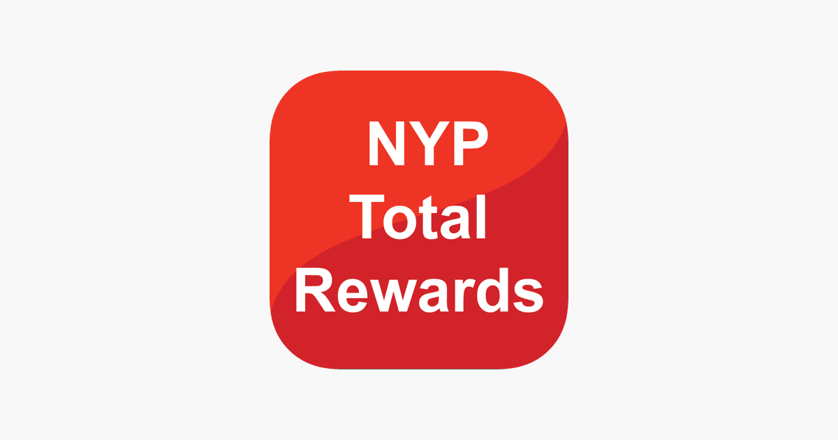 NYP Total Rewards on the App Store