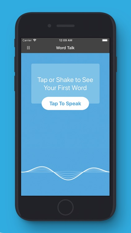 MyVoice - Tap or Type to Talk