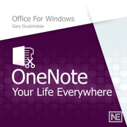Everywhere Course For OneNote