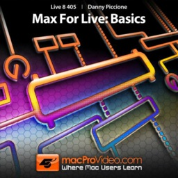 Basics Course For Max For Live