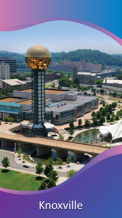 Knoxville Tourism