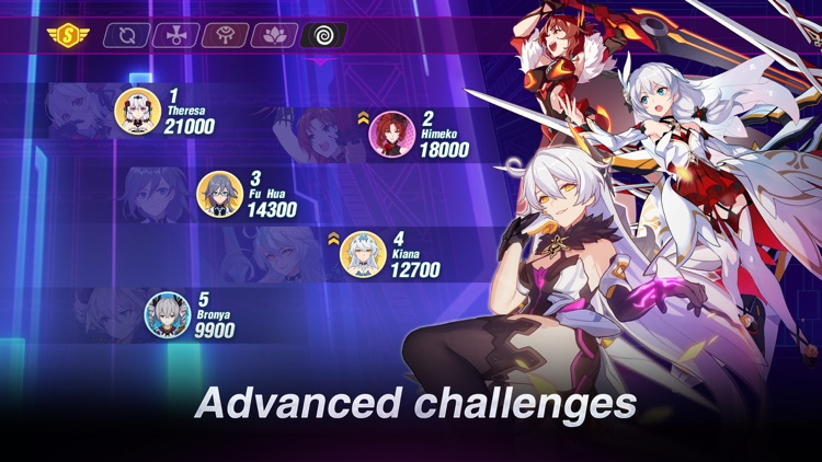 Honkai Impact 3rd screenshot-6