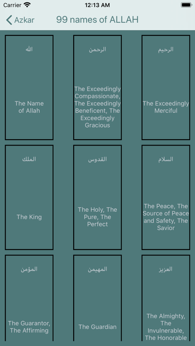 Islam-Pro screenshot 10