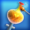 App Icon for ASMR Glass Blowing App in Azerbaijan App Store