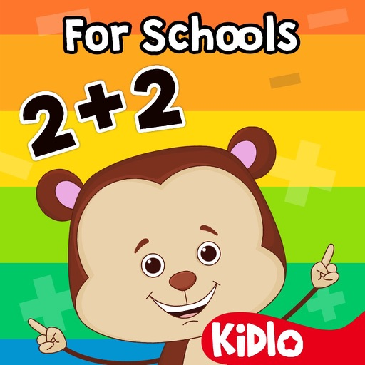 Addition & Subtraction Kids K2