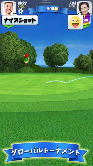 ゴルフクラッシュのおすすめ画像3
