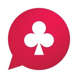 PokerUp: online poker