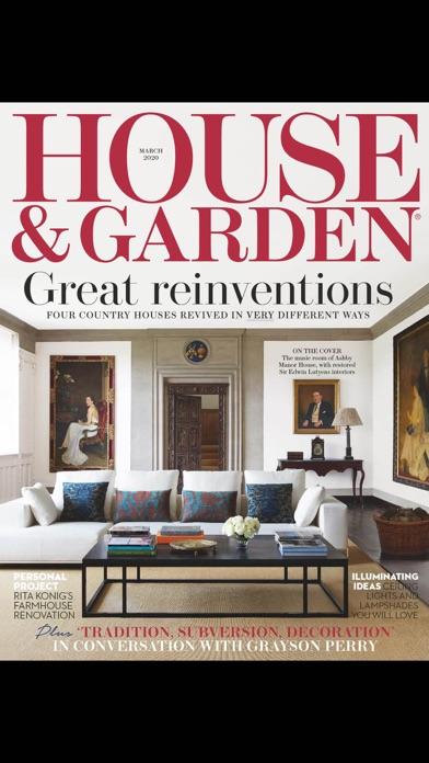 download House & Garden indir ücretsiz - windows 8 , 7 veya 10 and Mac Download now