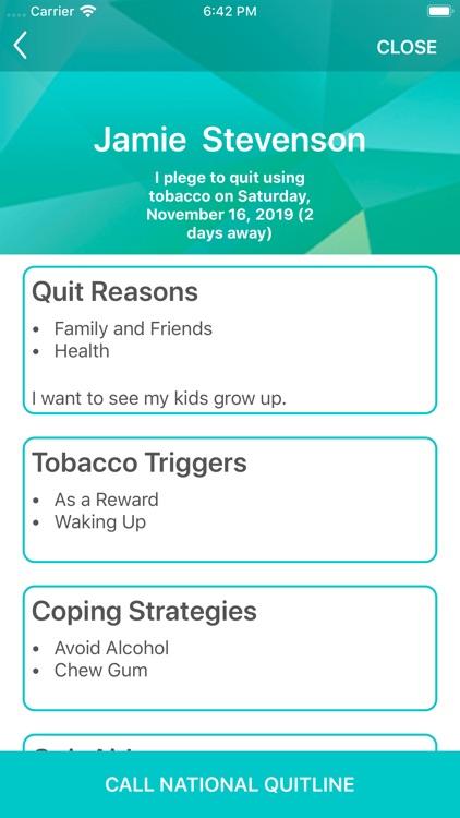Aeris: Quit Smoking & Vaping