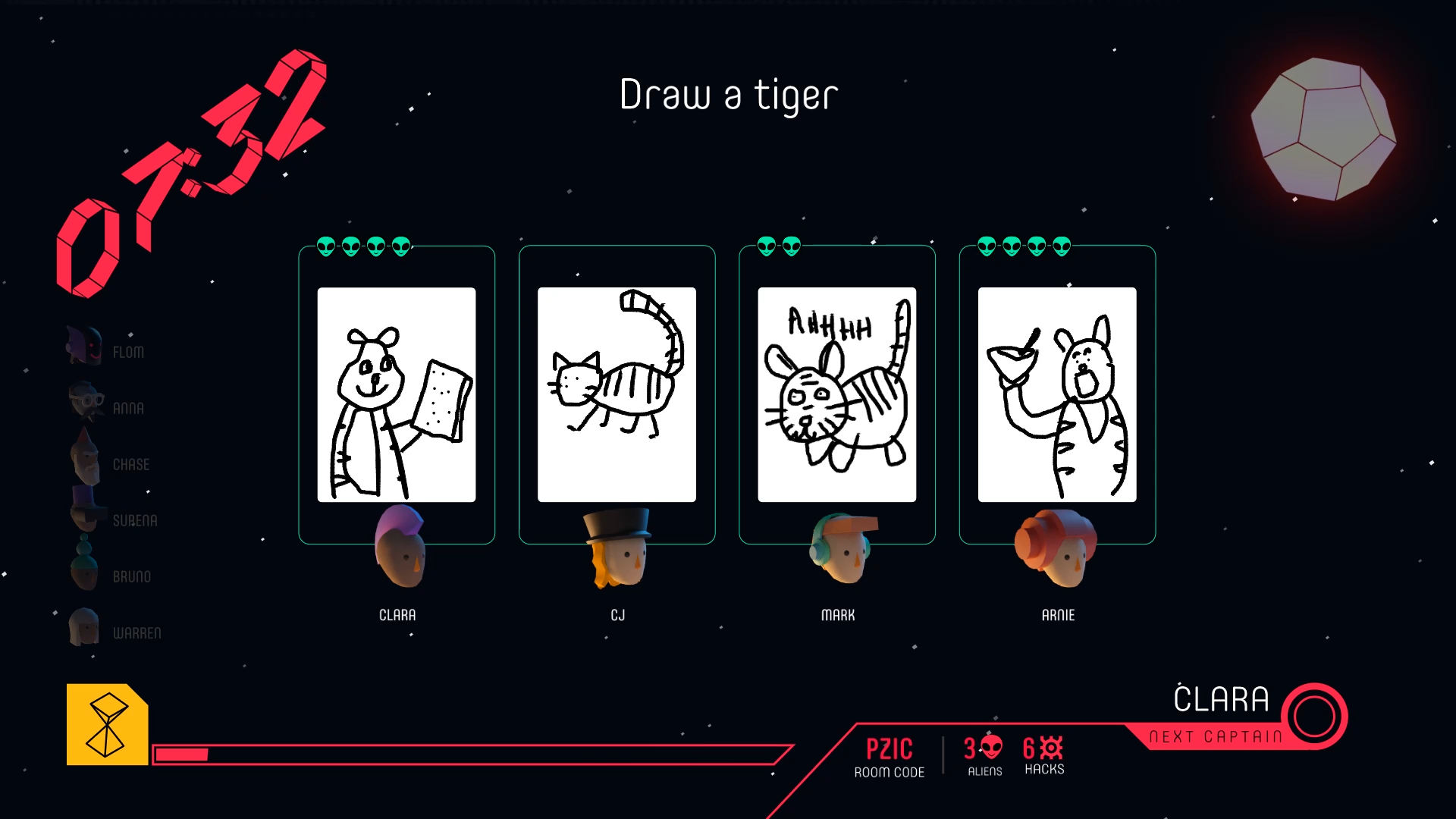 The Jackbox Party Pack 6 screenshot 19