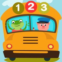 Learning games for kids 123