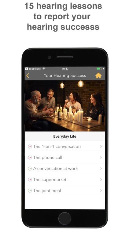Connexx Smart Direct screenshot-5