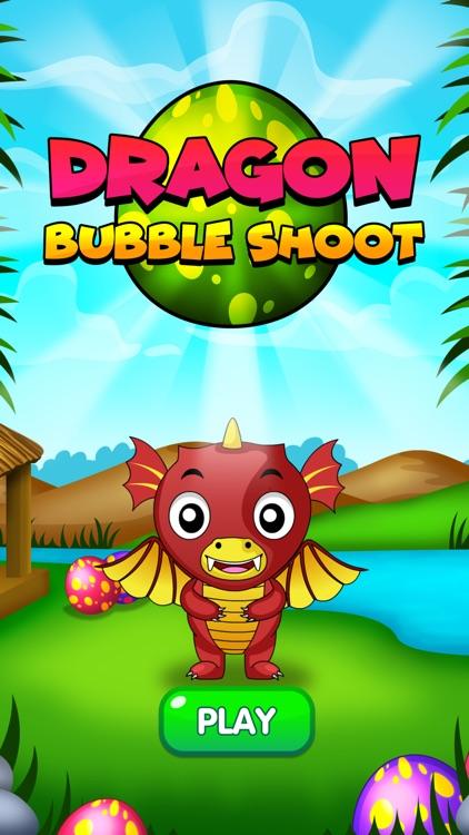 Bubble Shooter - Dragon World