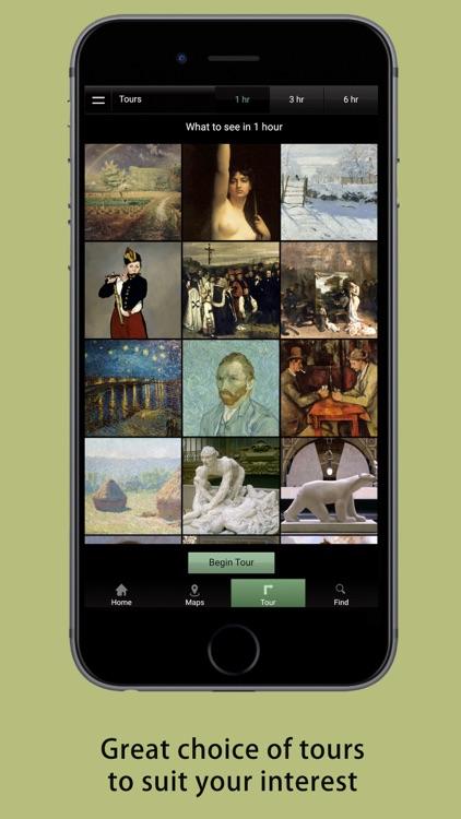 Orsay Museum Full Edition screenshot-3
