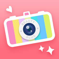 ‎BeautyPlus -Snap, Edit, Filter
