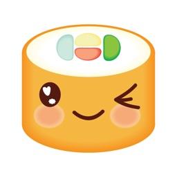 Kawaii Stickers Pack