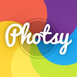 Photsy - Easy Photo Editor