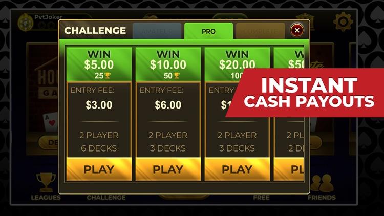 Blackjack Fire screenshot-4