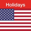 US Holidays - cals with flags Reviews