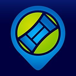 Tennis Map