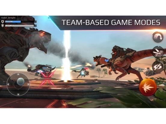 Jurassic Monster World 3D FPS screenshot 12