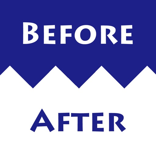 Before->After