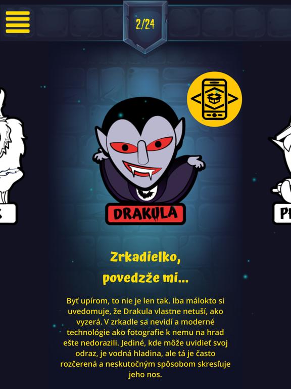 Lovec Spookies screenshot 10