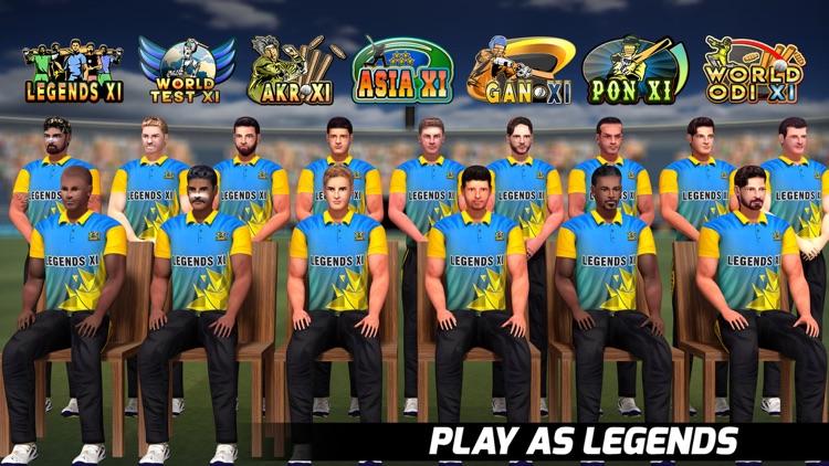 World Cricket Battle screenshot-7
