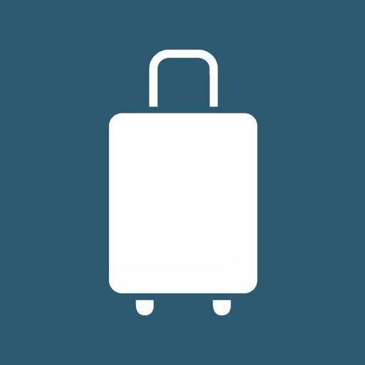 エクボクローク - 旅行やお出かけに、スマホでかんたん荷物預