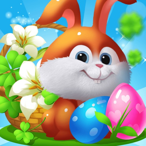 Easter Swap - Coloring Holiday